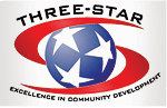 Three-Star Excellence in Community Development